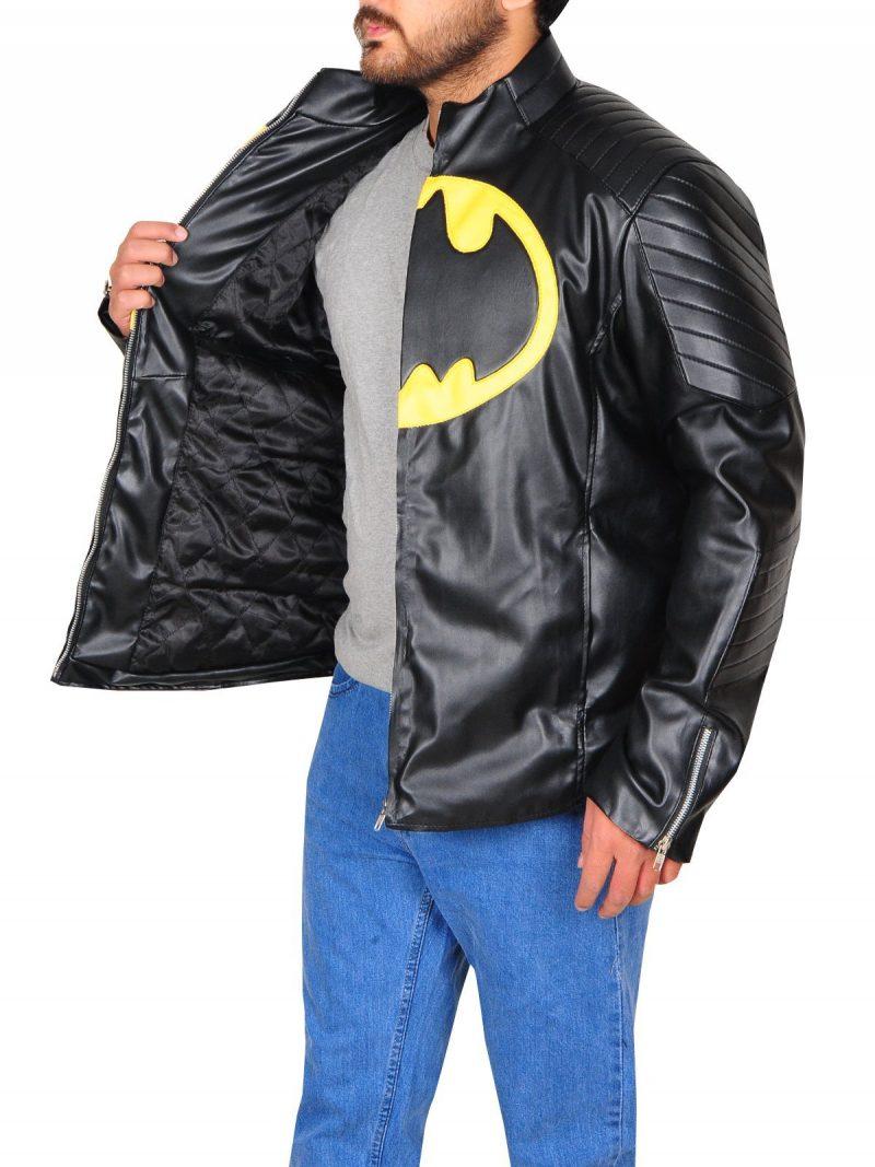 The Lego Batman Classic Jacket