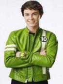 Ben 10 Cosplay Costume Jacket