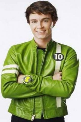 Ben 10 Cosplay Costume Jacket