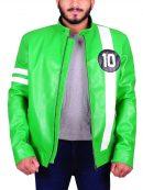 Ben 10 Cosplay Jacket