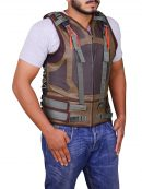 Tom Hardy Bane Costume Vest