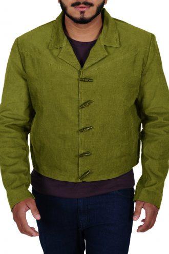 Jamie Foxx Django Unchained Coat