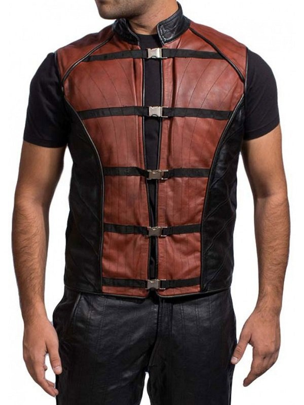 Ben Browder Farscape Stylish Vest