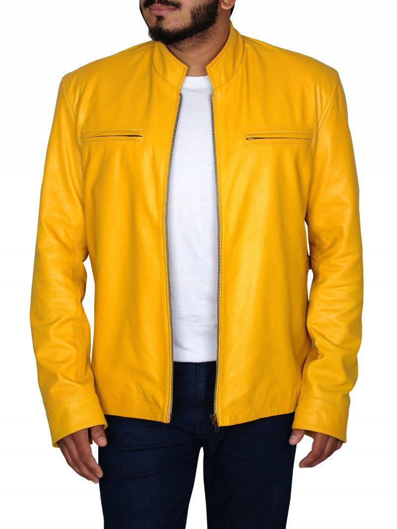 Chris Johnson Jacket