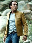 Next Nicolas Cage Jacket