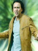 Next Nicolas Cage Yellow Jacket