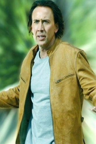 Next Nicolas Cage Yellow Jacket