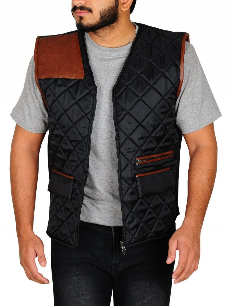 Governor The Walking Dead Classic Vest