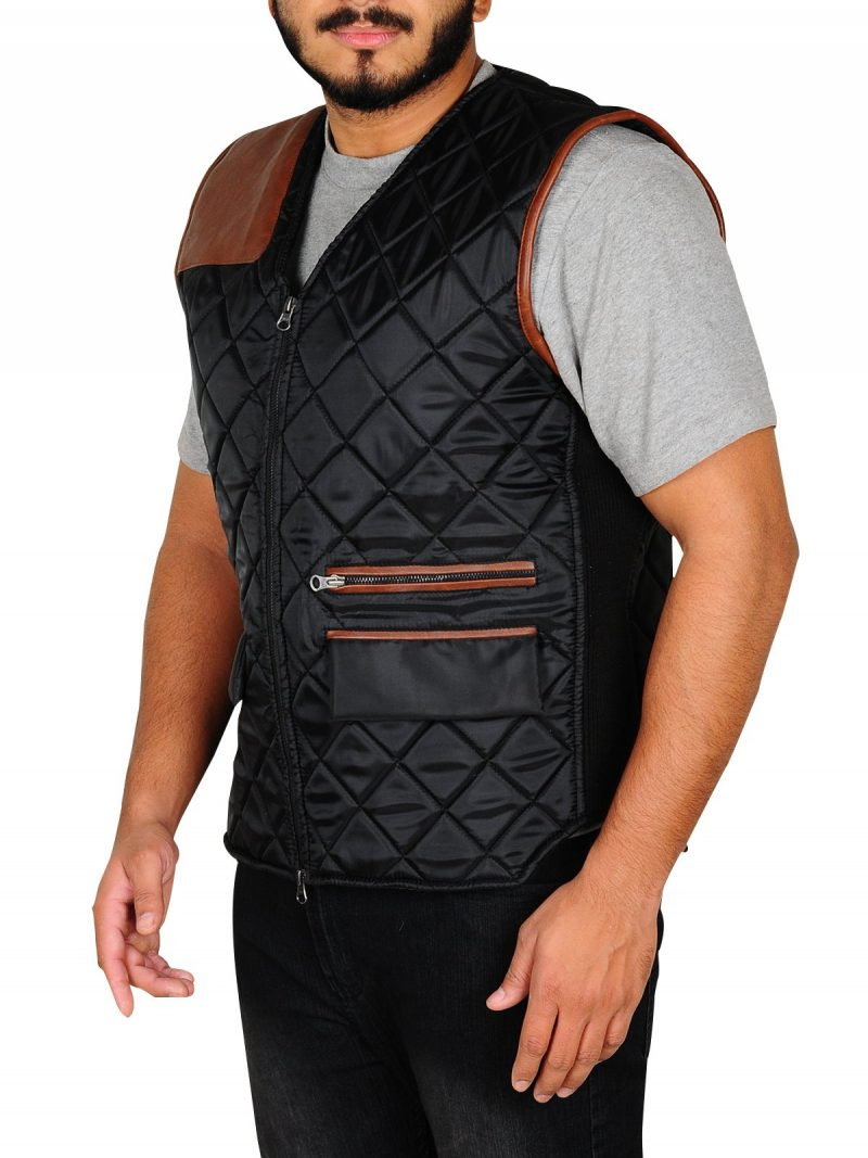 Governor Vest The Walking Dead