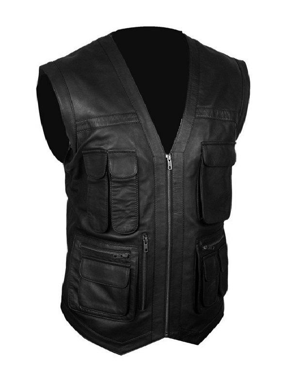 Chris Pratt Jurassic World Vest
