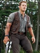Jurassic World Owen Grady Biker Vest