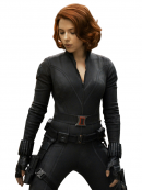Black Widow Cosplay Costume Jacket