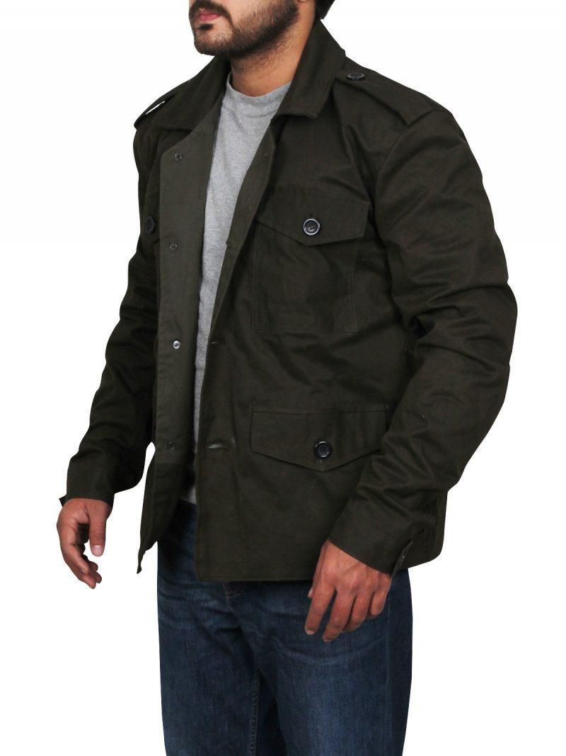 Terminator Genisys T800 Arnold Stylish Jacket