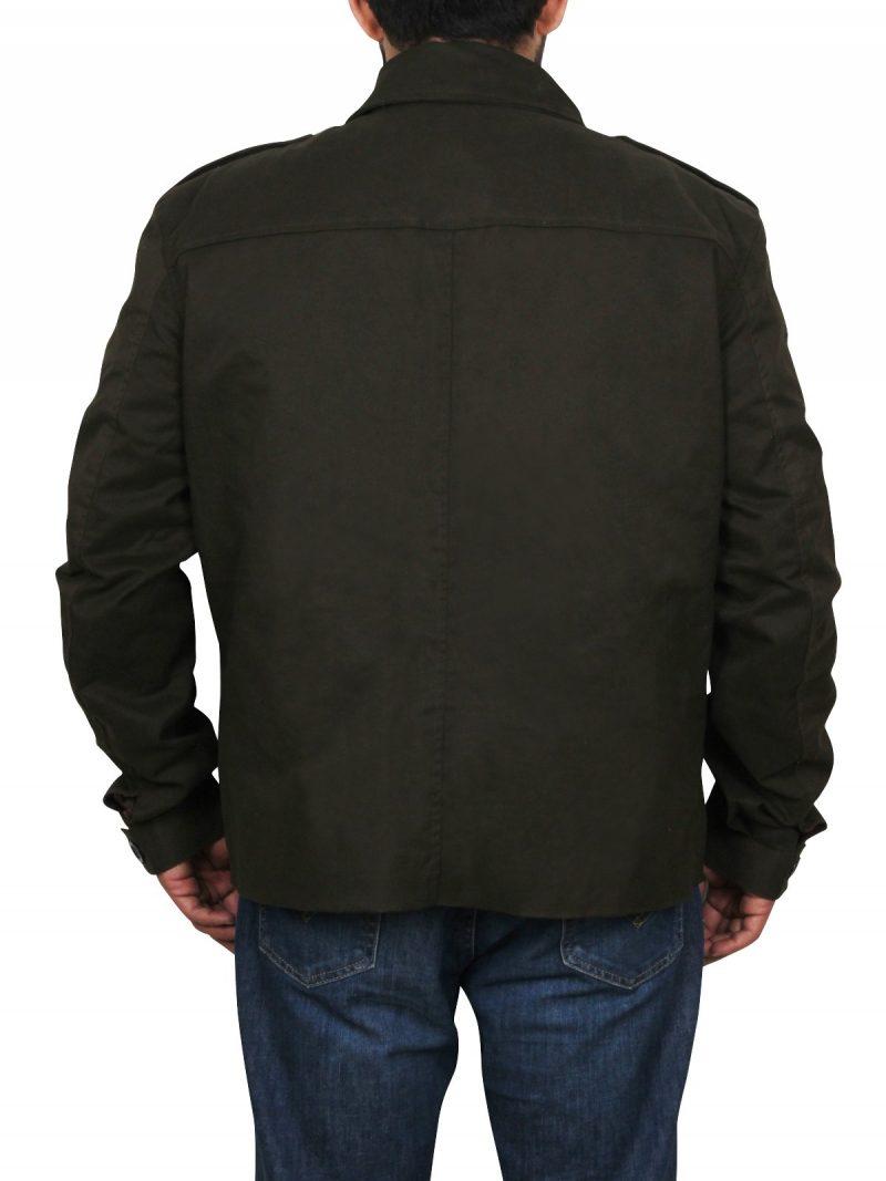 Terminator Genisys T800 Arnold Stylish Cotton Jacket