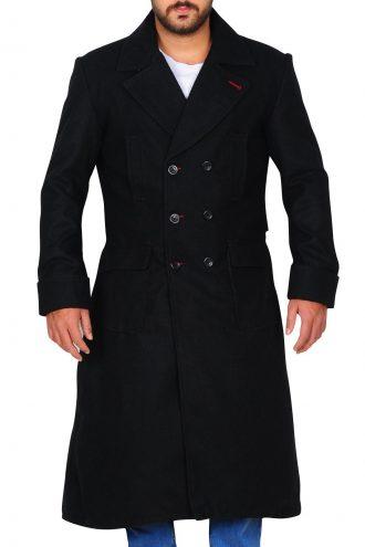 Sherlock Holmes Benedict Cumberbatch Coat