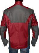 Iron Man Avengers Cosplay Jacket