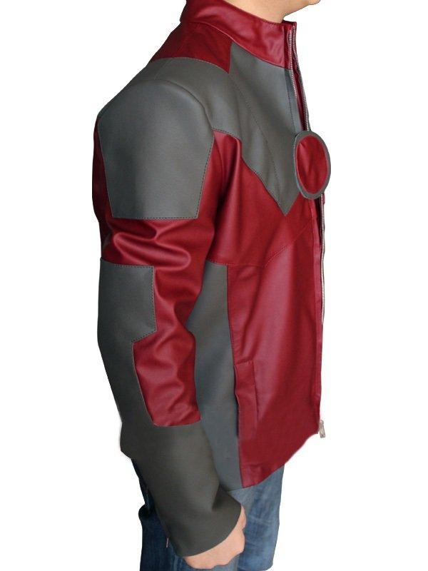 Iron Man Avengers Costume Jacket