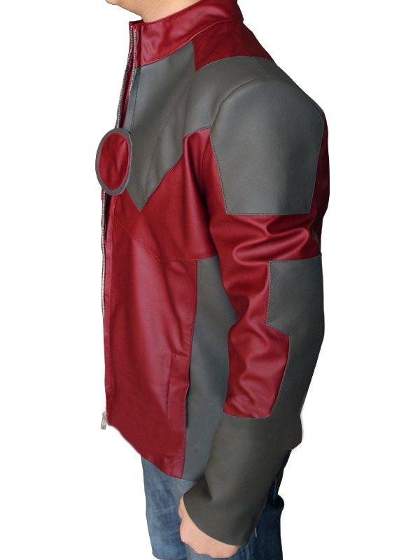 Iron Man Avengers Jacket