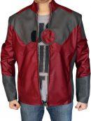 Avengers Iron Man Costume Jacket