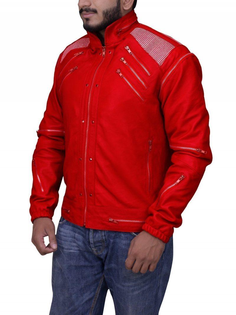 Beat It M.J Biker Jacket