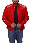 Beat It M.J Motorcycle Jacket