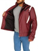 No More Heroes Travis Touchdown Costume Jacket