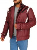 No More Heroes Travis Touchdown Cosplay Costume Jacket