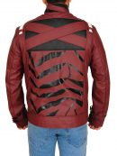 No More Heroes Travis Touchdown Cosplay Jacket