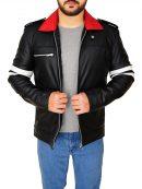Alex Mercer Cosplay Jacket