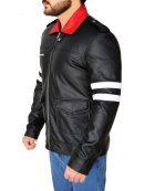 Prototype Alex Mercer Costume Leather Jacket