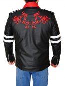 Prototype Alex Mercer Dragon Logo Jacket