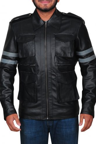 Leon Kennedy Costume Jacket