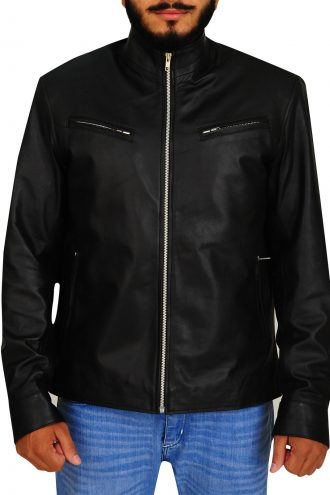 Dominic Toretto Fast And The Furious 6 Jacket