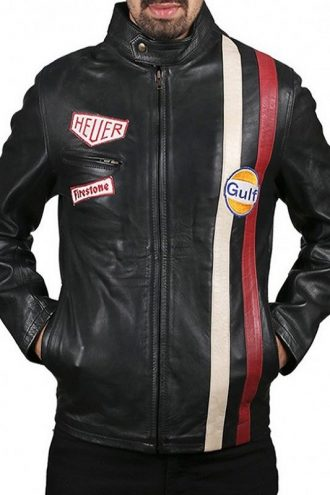 Steve Mcqueen Le Mans Jacket