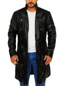 Deus Ex Human Revolution Adam Jensen Trench Coat