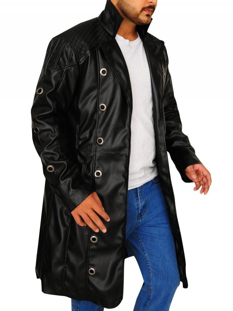 Adam Jensen Cosplay Coat