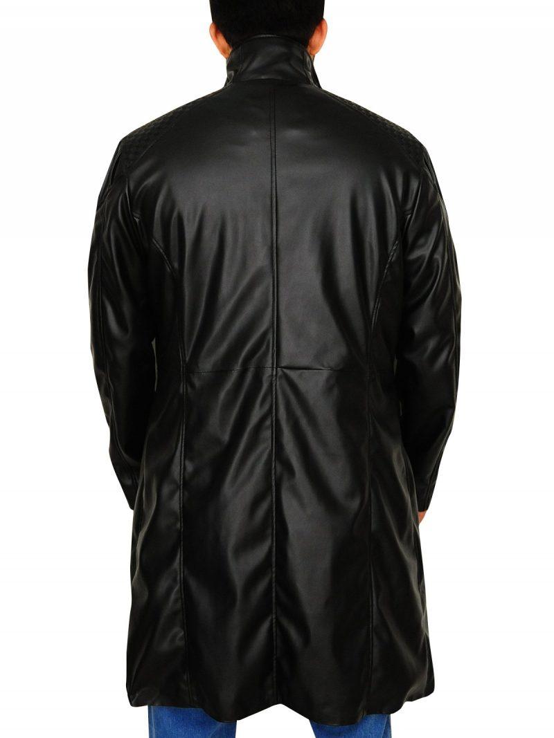 Adam Jensen Trench Coat