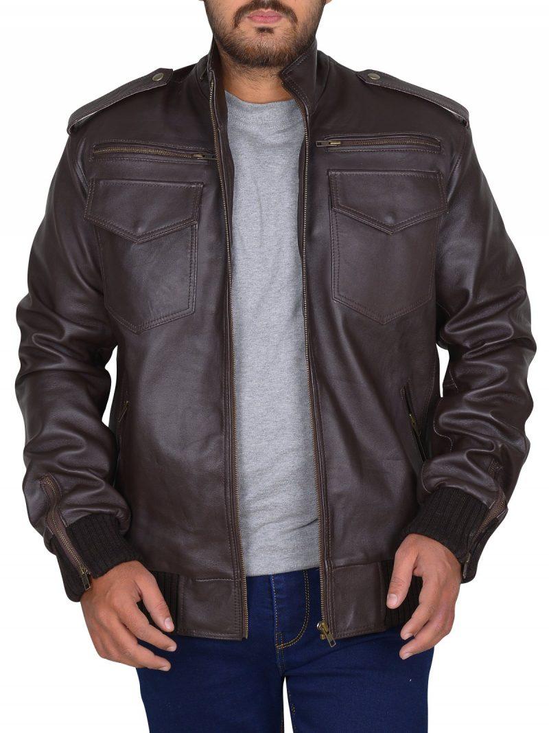Detective Andy Samberg Brooklyn 99 Jacket