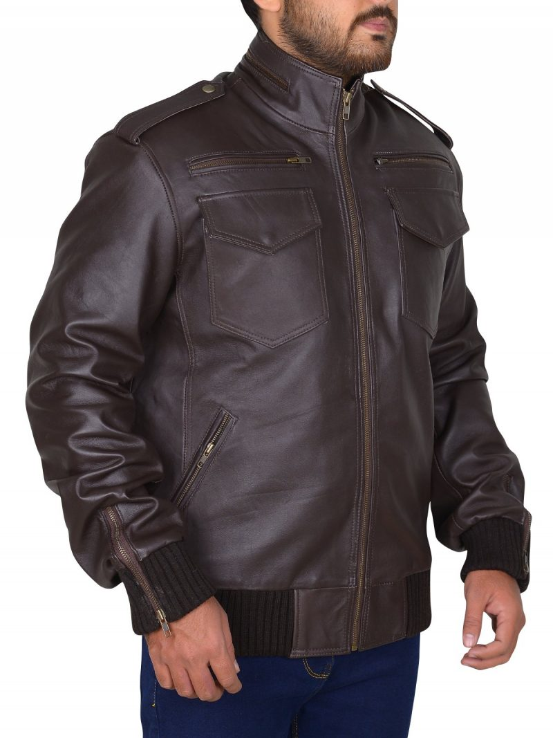 Detective Jake Peralta Brooklyn Nine-Nine Stylish Jacket
