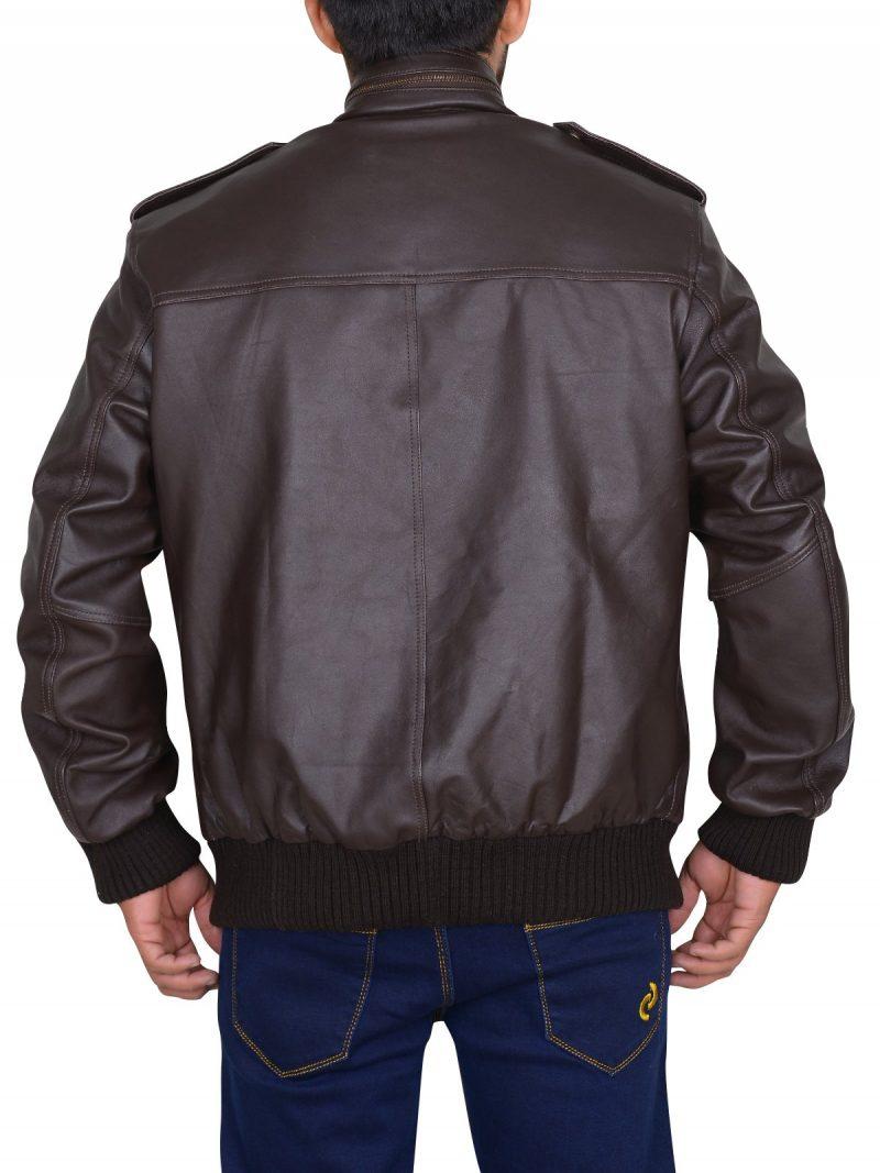 Detective Jake Peralta Brooklyn Nine-Nine Jacket