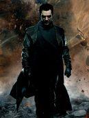 Star Trek Into Darkness Khan Coat