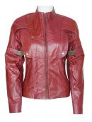 Guardians of the Galaxy Ladies Leather