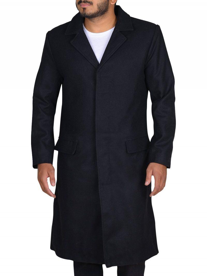 Keanu Reeves John Constantine Coat