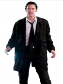 John Constantine Keanu Reeves Coat