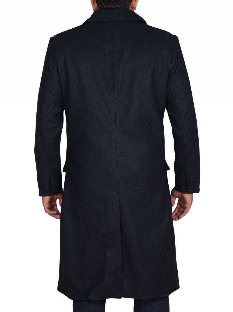 Keanu Reeves John Constantine Coat for Men