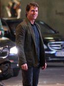 MI5 Rogue Nation Tom Cruise Coat Jacket