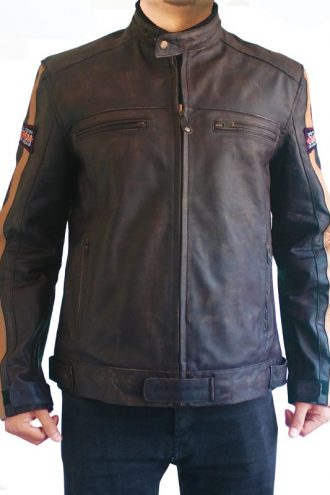 Men Motorcycle Racing Richa Jacket