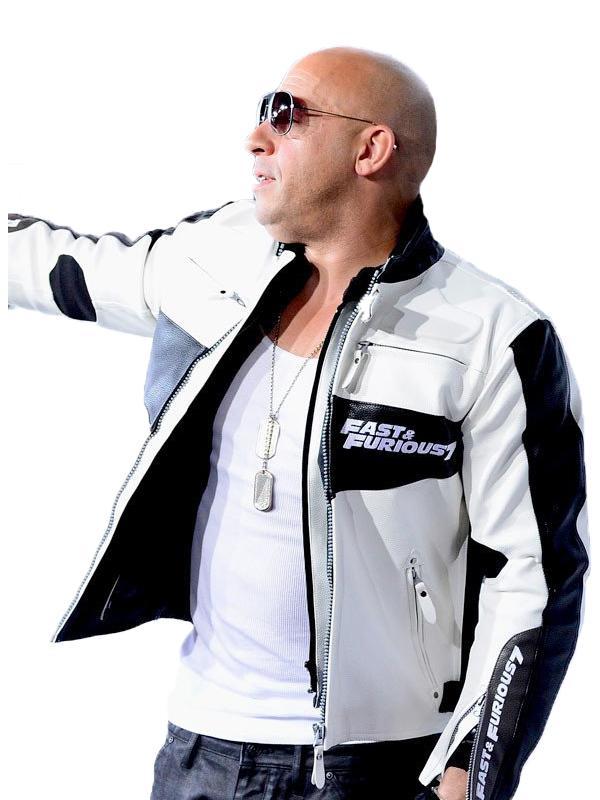 Movie Premiere Jacket