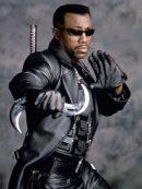 Blade Wesley Snipes Coat