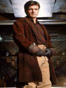 Firefly Captain Malcolm Reynolds Elegant Coat